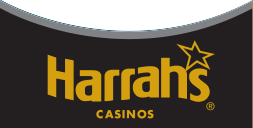 Harrahs Casino utensil holder